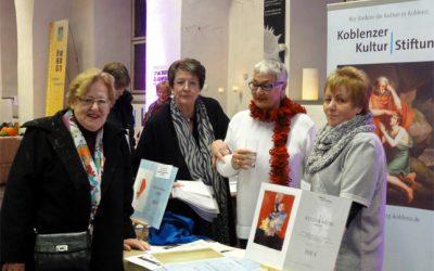 """Koblenzer Kultur Stiftung bei den """"Florinslichtern"""""""