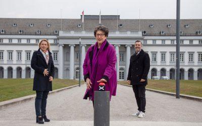 Koblenzer Kultur Stiftung (KKS) mit neuem Auftritt